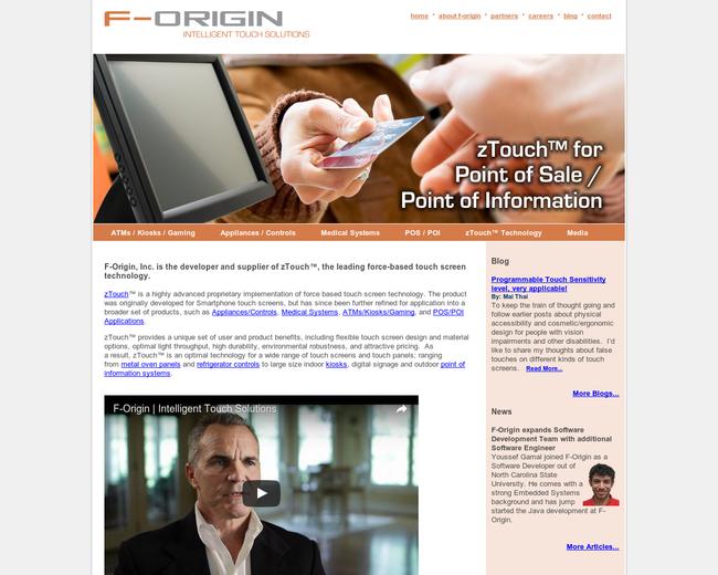 F-Origin