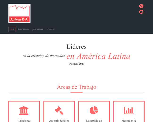 Andean Research and Capital