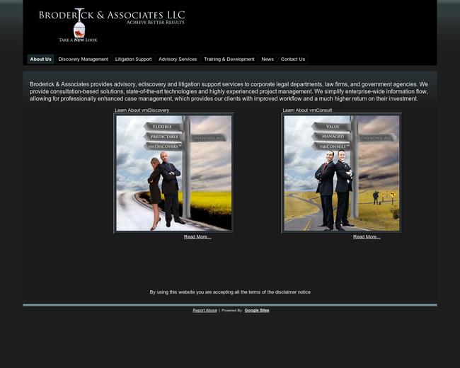 Broderick & Associates