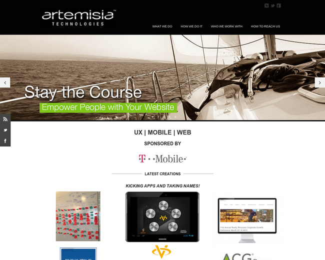 Artemisia Technologies