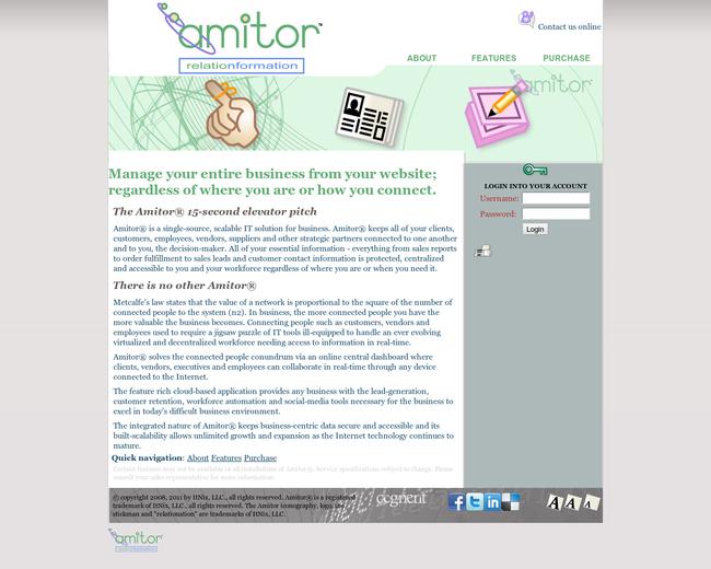 Amitor
