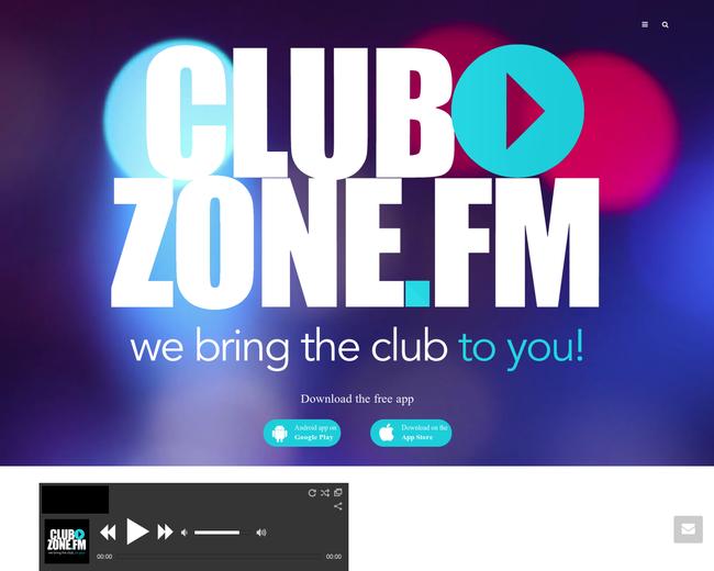 ClubZone.FM