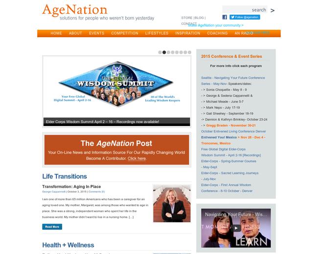AgeNation