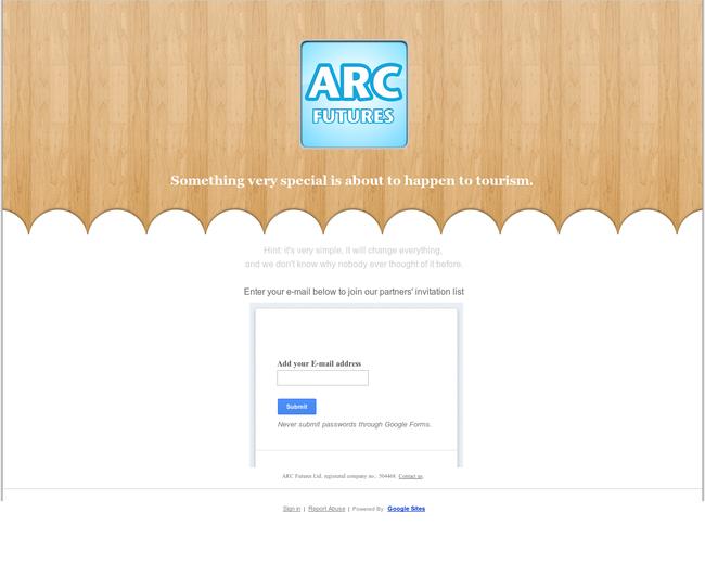 ARC Futures