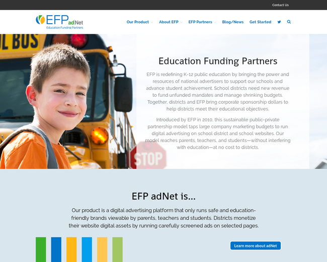 Education Funding Partners