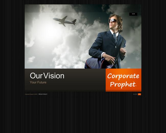 Corporate Prophet