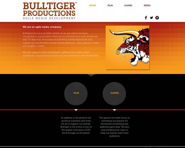 BullTiger Productions