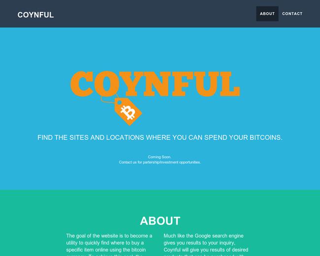 Coynful