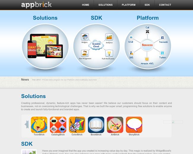 AppBrick