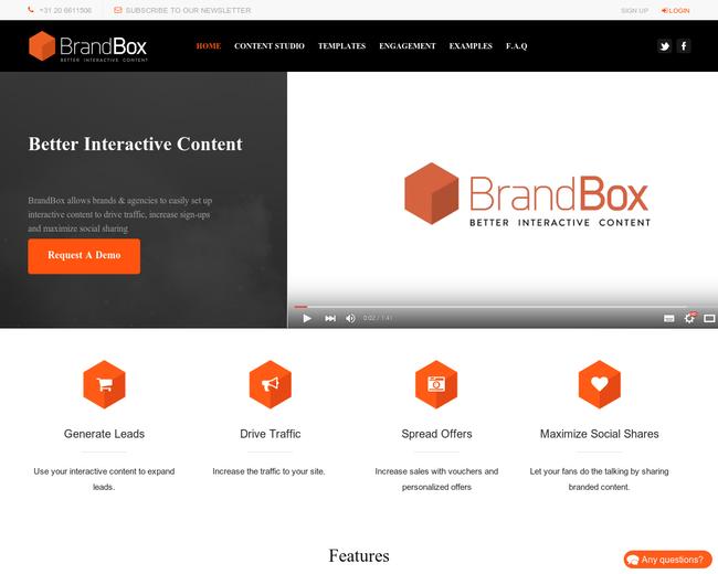 BrandBox
