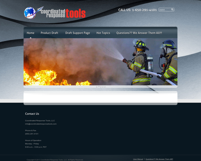 Coordinated Response Tools