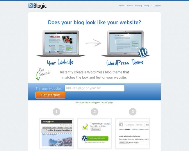 Blogic