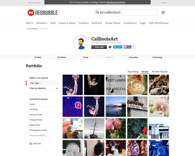 CallinoisArt Media