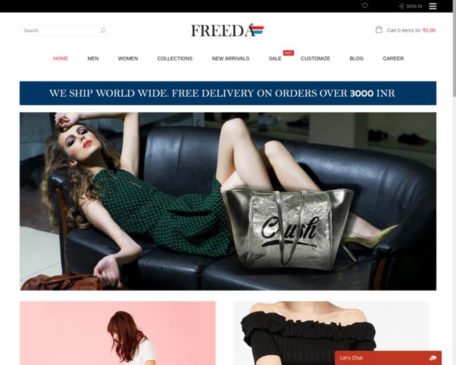 Freeda Creations