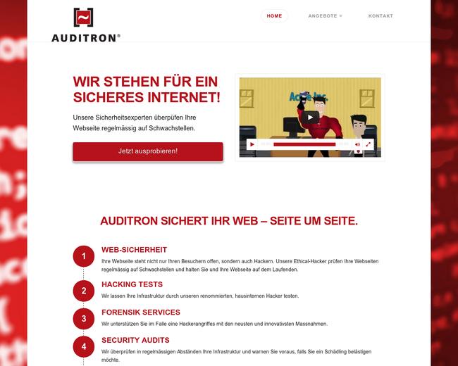 Auditron