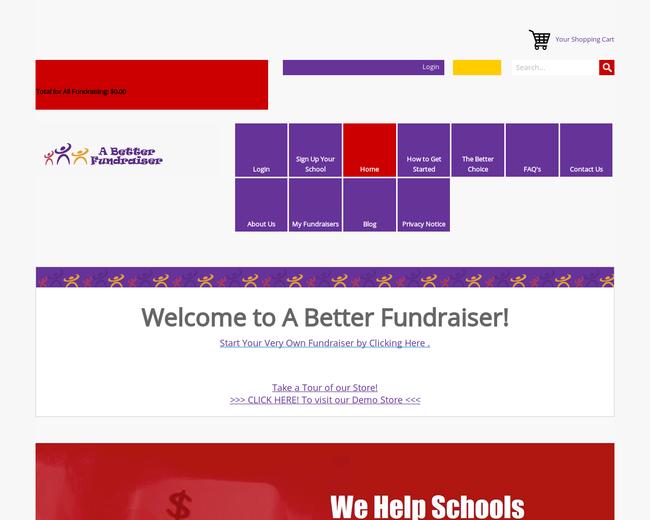 A Better Fundraiser,