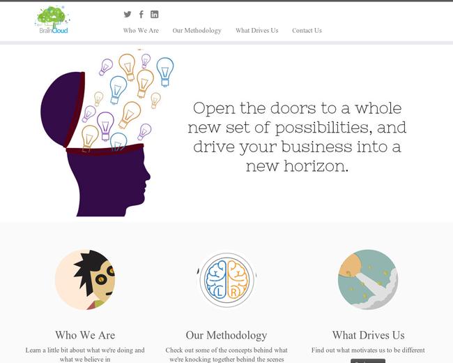 BrainCloud Solutions