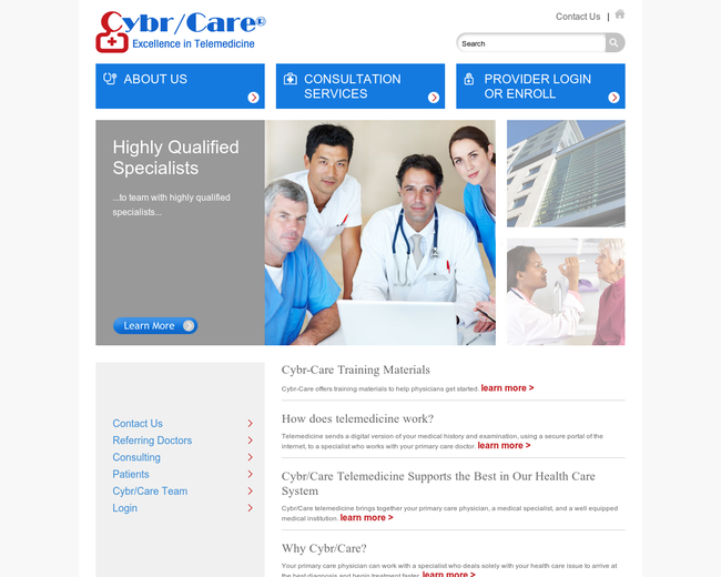 Cybr/Care