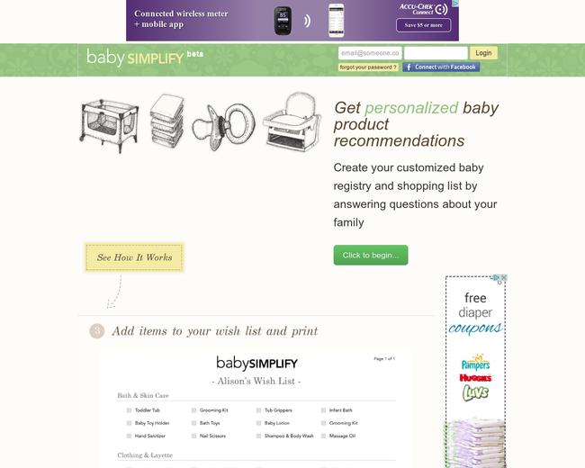 BabySimplify