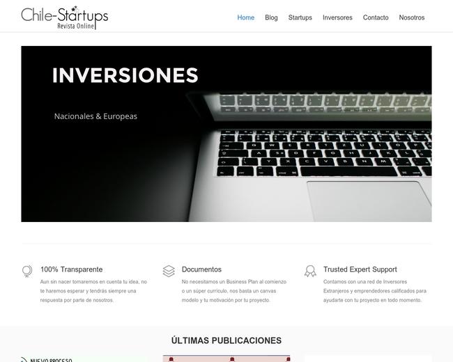 Chile Startups