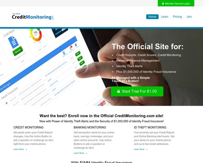 creditmonitoring