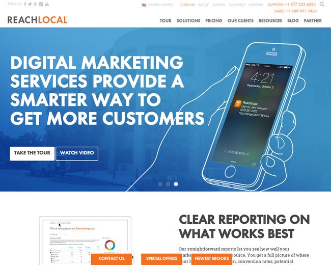 ReachLocal (NASDAQ: RLOC)