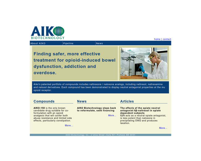 AIKO Biotechnology