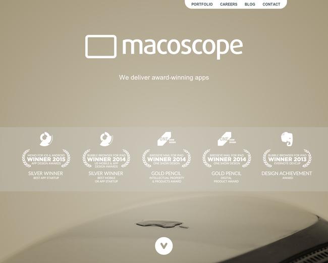 Macoscope