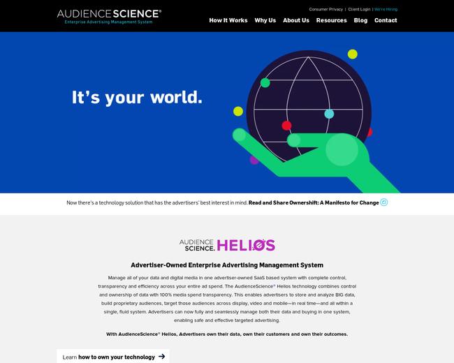 Audiencescience