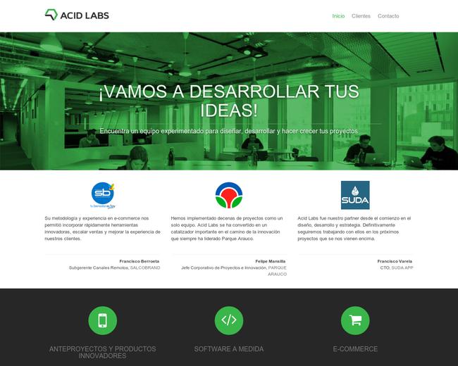 Acid Labs