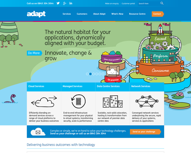 Adapt Technologies