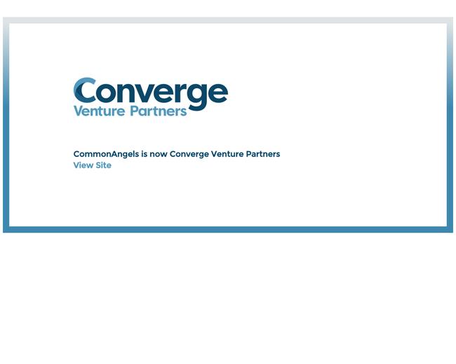 CommonAngels Ventures