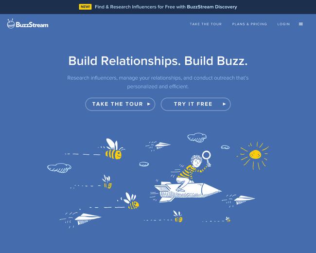 BuzzStream.com