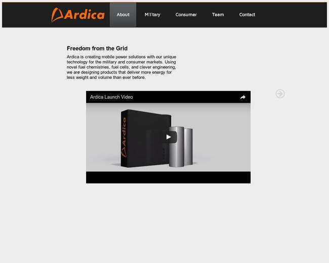 Ardica Technologies