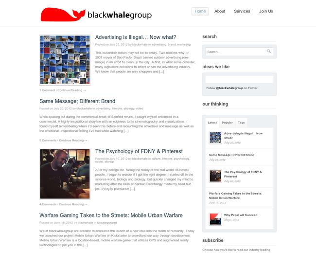 blackwhalegroup