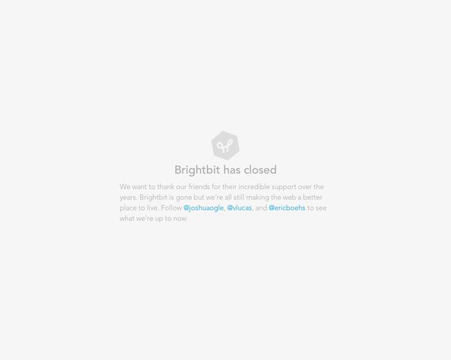 Brightbit