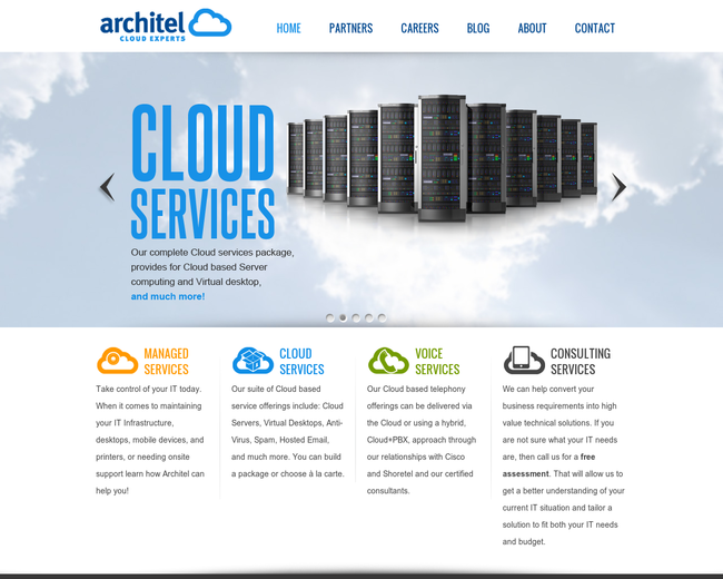 Architel Holdings