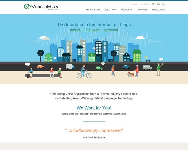 VoiceBox Technologies