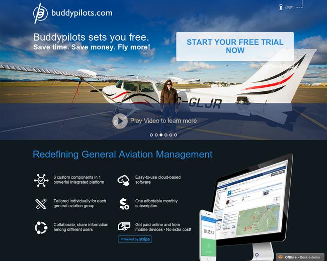 Buddypilots Aviation