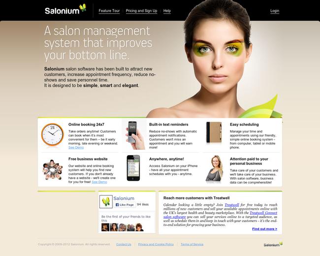 Salonium