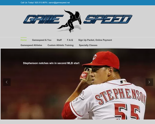 GameSpeed