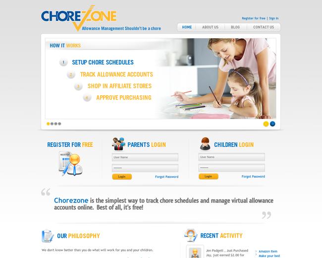 Chorezone