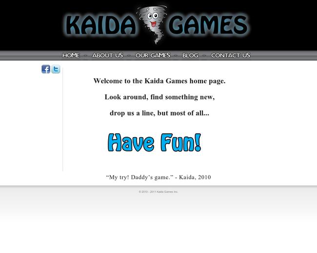 Kaida Games