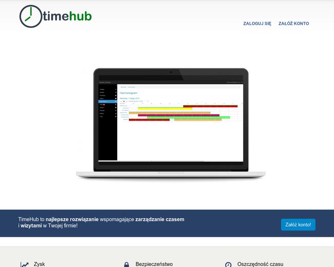 TimeHub