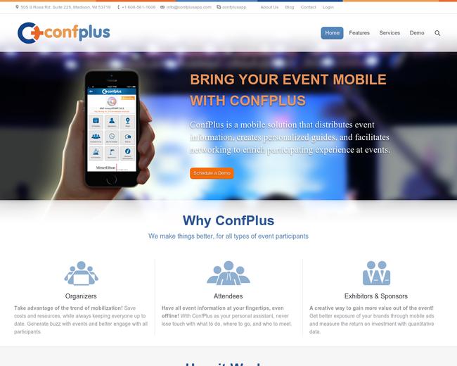 ConfPlus
