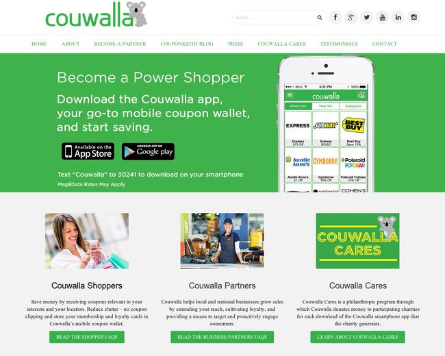 Couwalla