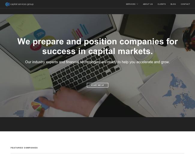 Capserve Ventures