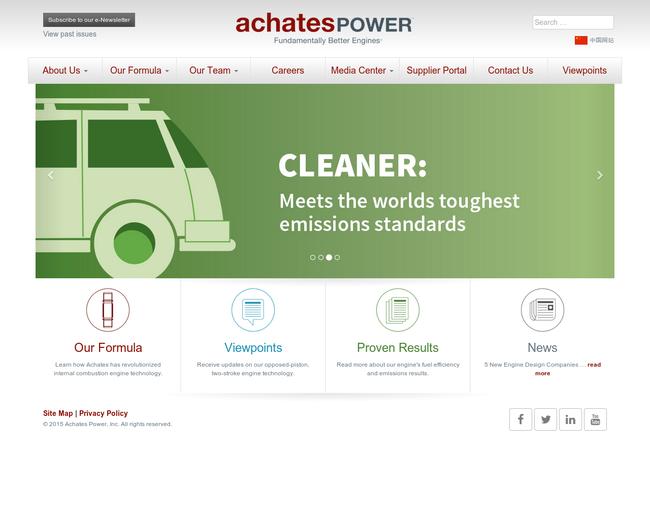 Achates Power