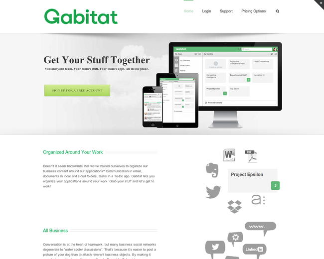 Gabitat