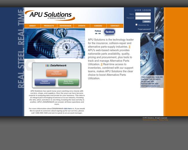 APU Solutions